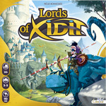 Lord of Xidit - for rent