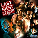 Last Night on Earth: The Zombie Game - for rent