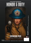Flash point: Honor and Duty expansion - for rent