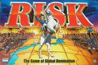 Risk (tradition version) - for rent