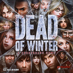 Dead of Winter: A Crossroads game - for rent