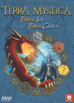 Terra Mystica expansion: Fire and Ice - for rent