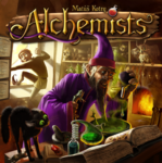 Alchemists - for rent