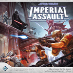 Star Wars: Imperial Assault - for rent