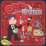 Ca$h n Gun$ (2nd Edition) - for rent