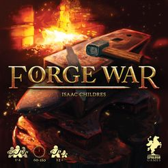 Forged War 2nd Edition - for rent