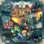 Acradia Quest - for rent