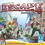 Escape Zombie City - for rent