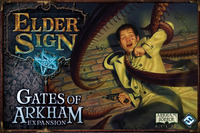 Elder Sign expasnion : Gates of Akrham - for rent
