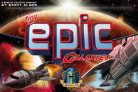Tiny Epic Galaxies - for rent