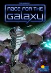 Race for the Galaxy (plus Gathering Storm expansion) - to rent