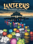 Lanterns: The Harvest Festival - for rent