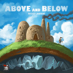 Above and Below - for rent
