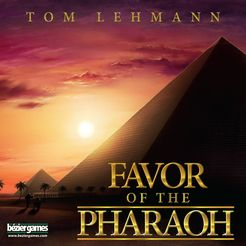 Favor of the Pharaoh - for rent