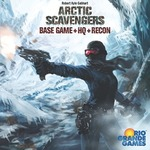 Arctic Scavengers and expansion - for rent