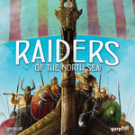 Raiders of the North Sea - for rent