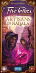 Five Tribes expansion: Artisans of Naqala - for rent