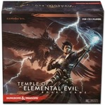 Dungeons and Dragons: Temple of Elemental Evil - for rent