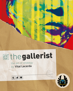 The Gallerist - for rent