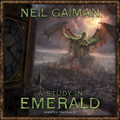A Study in Emerald (2nd Edition) - for rent