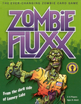 Zombie Fluxx - for rent