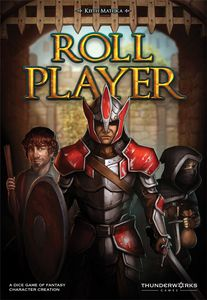 Roll Player - for rent - Click Image to Close