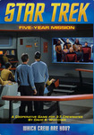 Star Trek: Five Year Mission - for rent
