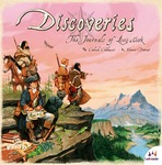 Discoveries - for rent