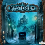 Mysterium - for rent