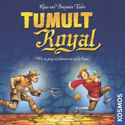 Tumult Royale - for rent