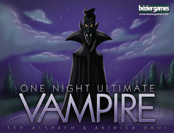 One Night Ultimate Vampire - for rent