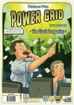 Power Grid: Stock Companies expansion - for rent