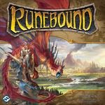 Runebound 3rd edition - for rent