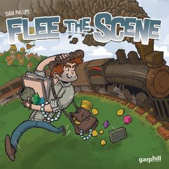 Flee the Scene - for rent