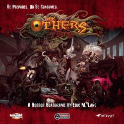 The Others - for rent