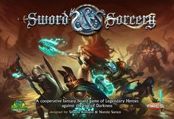 Sword and Sorcery - for rent