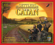 The Settlers of Catan - to rent