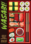 Wasabi! - for rent