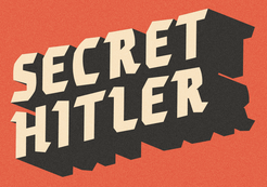 Secret Hitler - for rent
