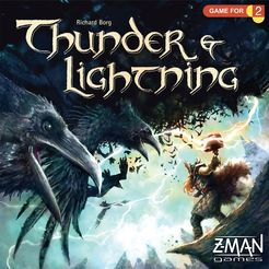 Thunder and Lighting - for rent