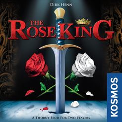 The Rose King - for rent