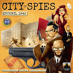 City of Spies:Estoril 1942 - for rent