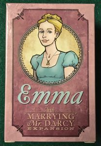 Marrying Mr Darcy: Emma expansion - for rent