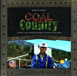 Coal Country - for rent