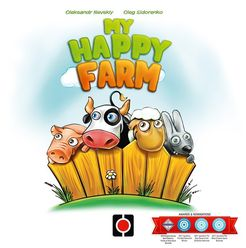 My Happy Farm - for rent