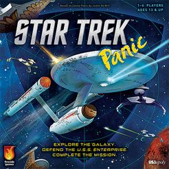 Star Trek Panic - for rent