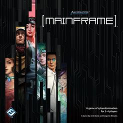 Android Mainframe - for rent