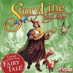 Storyline: Fairy Tales - for rent