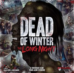 Dead of Winter: The Long Night - for rent