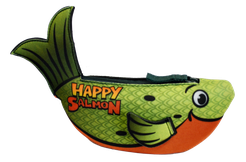 Happy Salmon - for rent